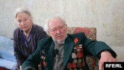 Иван и Нина Новиковы
