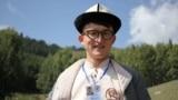 Тургуналы Жусуп Мамай на Всемирных играх кочевников, 5 сентября 2018 г.