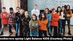 Light Balance Kids
