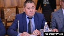 Мирлан Эсенкулов