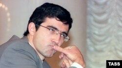 """В 2002 году Владимир Крамник и """"Deep Fritz"""" на этот вопрос ответить не смогли"""