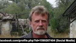 Владимир Мелихов