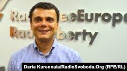Андрій Солодько, аналітик з міграційних питань Аналітичного центру CEDOS