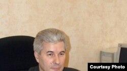 Татарстан үзәк сайлау комиссиясе рәисе урынбасары Минфаик Вафин