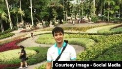 Үч жылдан бери Тайландда гид болуп иштеген Данияр Дыйканбаев.