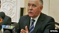 Глава Федеральной службы России по контролю за оборотом наркотиков (ФСКН) Виктор Иванов