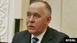 Ресейдің есірткіні бақылау федералдық қызметінің басшысы Виктор Иванов.