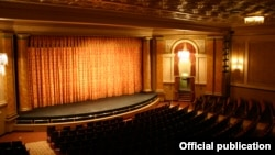 Nyu-York teatrı