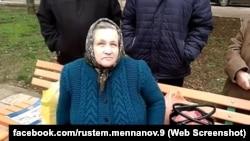 Февзі Куртмеметова