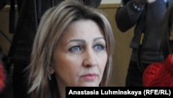 Екатерина Рогаткина