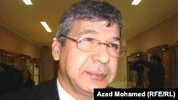 مدير مكتب منظمة يونسكو في العراق محمد جليد
