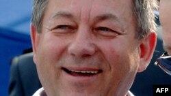 Tomisav Merčep, foto iz 2006.