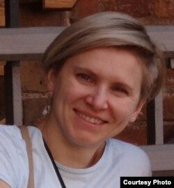 Ірына Чарняўка