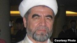 Мухаммад-Содик Мухаммад Юсуф, первый муфтий независимого Узбекистана.