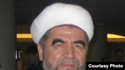 Uzbekistan - Shaikh Muhammad Sodiq Muhammad Yusuf