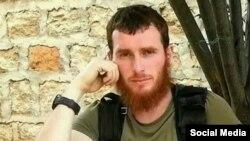 Абдулвахид Эдельгиреев убитый в Стамбуле в 2015 году