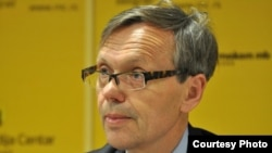 Ambasador Norveške Nils Ragnar Kamsvag (foto: Media centar Beograd)
