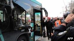 Теракт в иерусалимском автобусе, 23 марта 2011 года