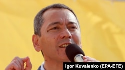 Omurbek Babanov