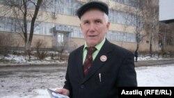 Дамир Гарифуллин