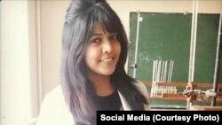 Сихани Кундоикар пять лет проучилась в Смоленском медуниверситете