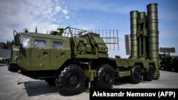 Ռուսական արտադրության S-400 ՀՕՊ համակարգը, արխիվ