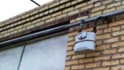 Aşgabatda gaz ölçeýjileri gyssagly oturdýarlar