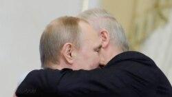 Ад каго будзе адстрэльвацца Лукашэнка разам з Пуціным?
