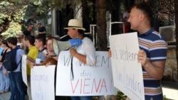 """""""Diaspora contează, Diaspora votează!"""""""