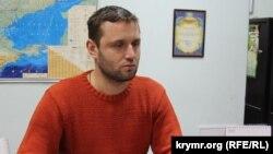Алексей Тильненко