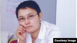 Рита Карасартова