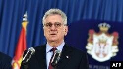 Nikolić: Ako budu ubijani Srbi, ne samo vojska, svi ćemo da idemo.