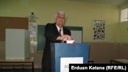 Vukašin Vojinović, foto: Erduan Katana