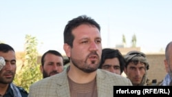 سعیدی: طالبان مسلح تمامی تاسیسات دولتی و تاسیسات عام المنفعه را تخریب کردهاند.