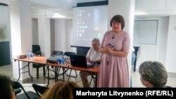 Российская конференция в Севастополе