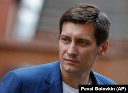 Политик Дмитрий Гудков