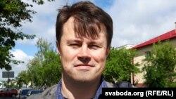 Юры Чавусаў