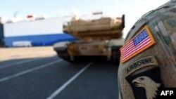 Rusija je kritikovala i razmeštanje američke oklopne brigade u Poljskoj i dolazak bataljona NATO na istočno krilo