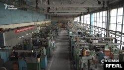 «Укроборонпром» проводить службове розслідування щодо втраченої конструкторської документації на апарати ШВЛ, які раніше виробляв державний завод «Буревісник»