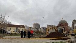 Nisin gërmimet në kampusin e UP-së pas dyshimeve për varrezë masive