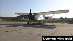 Самолет Ан-2, который собираются заменить новым