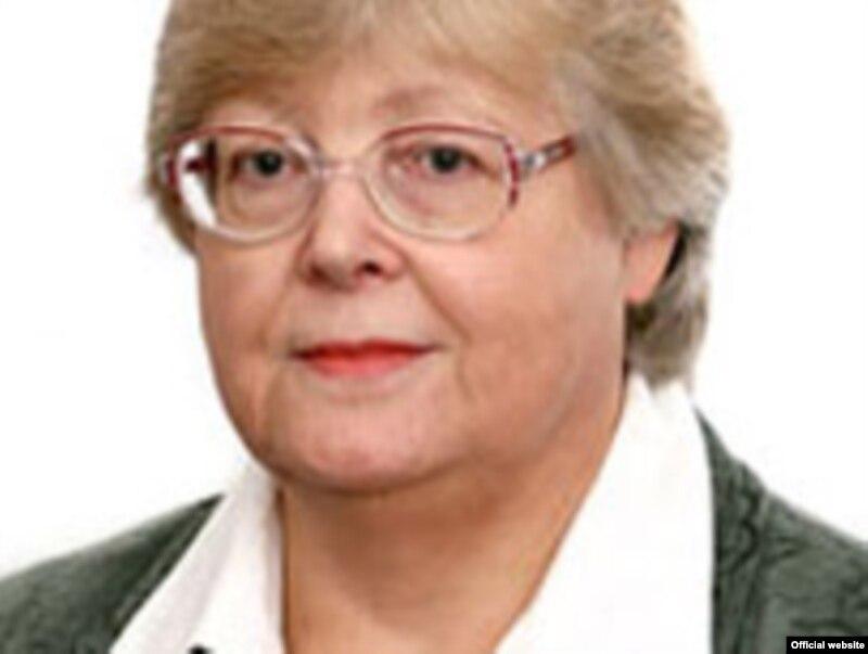Нина Николаевна Мазай (род. 9 марта 1950 года)