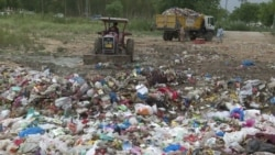 Pakistan Tries To Take Out The Trash With Plastic Bag Bans