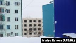 Квартиры в светлогорских пятиэтажках стоят сейчас от 350 до 450 тысяч рублей