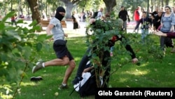 Також 15 вересня 2019 року відбувся напад на підлітка у парку Шевченка у Харкові після завершення ЛГБТ-маршу