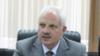 Vasile Șova, vicepremierul pentru Reintegrare