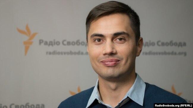 Єгор Фірсов, тимчасовий виконувач обов'язків голови Державної екологічної інспекції (2019–2020 рр.)
