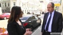 Վլադիմիր Եվսեև. «Չեմ տեսնում Ղարաբաղում ՀԱՊԿ խաղաղապահների տեղակայման հնարավորություն»