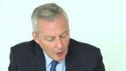 Франсуа Фийон хочет сохранить санкции против РФ