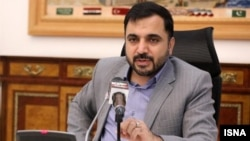 عیسی زارعپور، وزیر جدید ارتباطات و فناوری اطلاعات